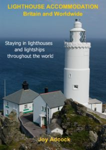 Lighthouse Accommodation 2009