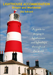 Lighthouse Accommodation Britain and Worldwide
