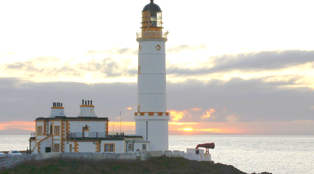 Lighthouse Accommodation relaunched
