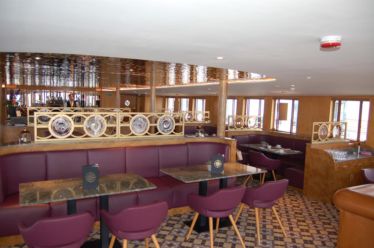 Lighthouse Bar, Fingal