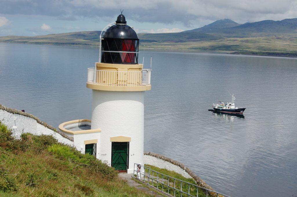 McArthur's Head Lighthouse
