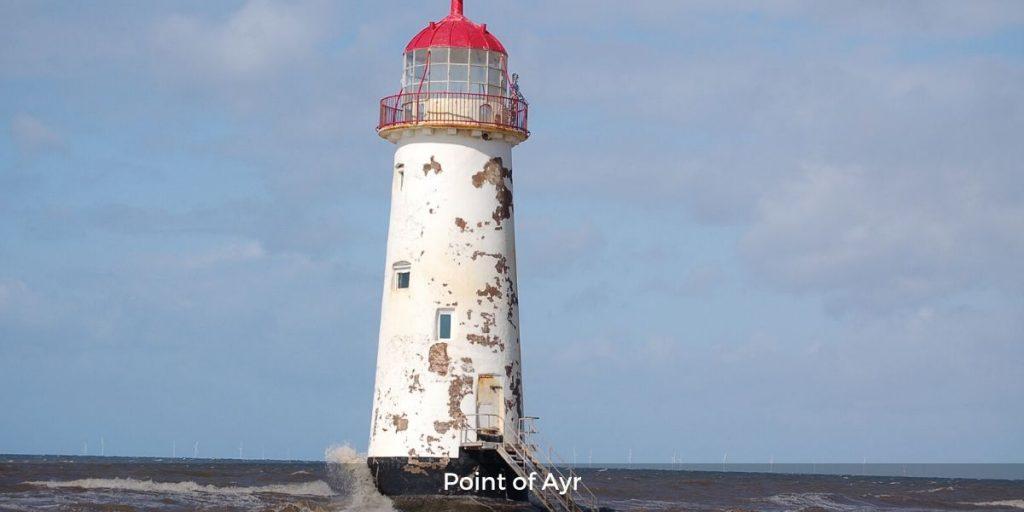 Flintshire Lighthouses