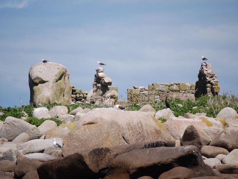 Rosevear Island