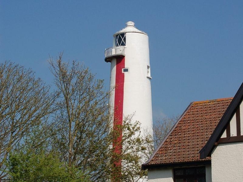Burnham High Lighthouse