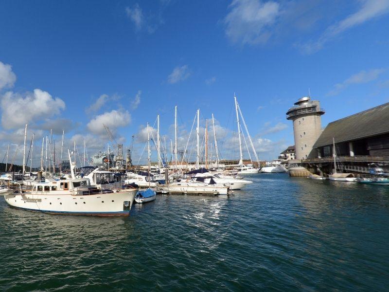 Falmouth Maritime Museum