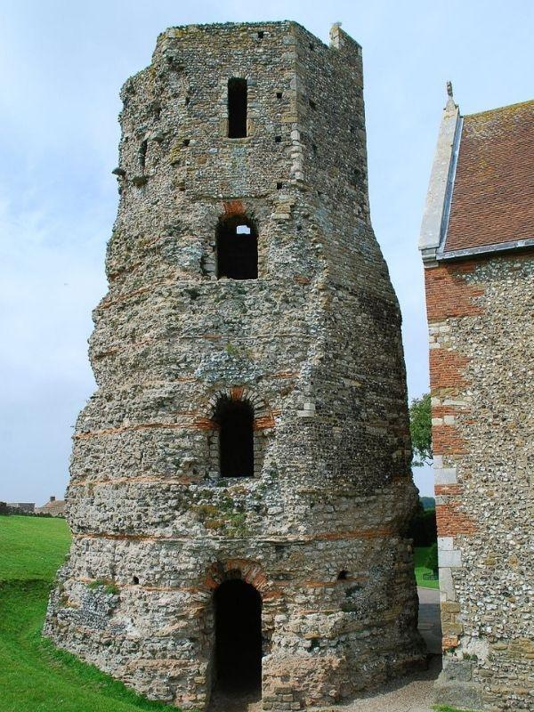 Dover Roman Pharos
