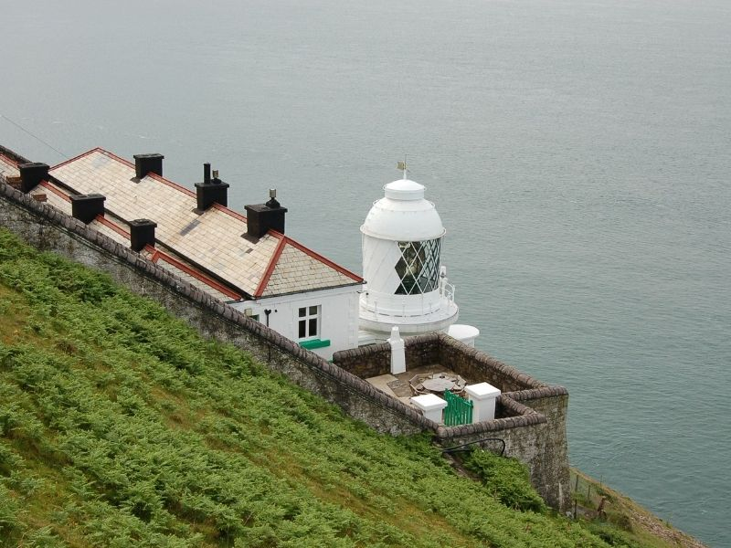 Lynmouth Foreland