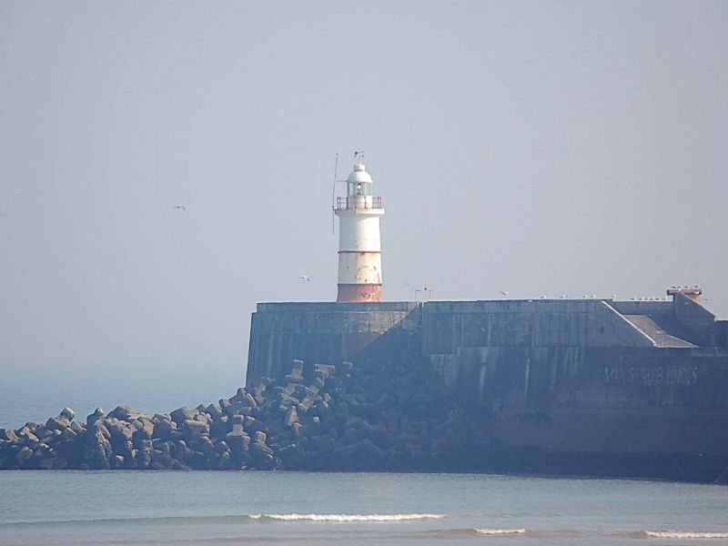 Newhaven Lighthouse Sussex
