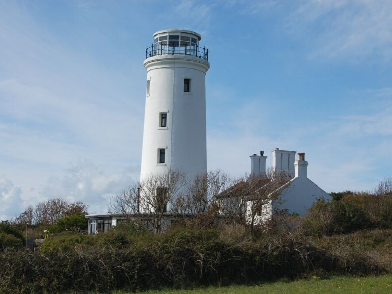 Portland Old Low Lighthouse