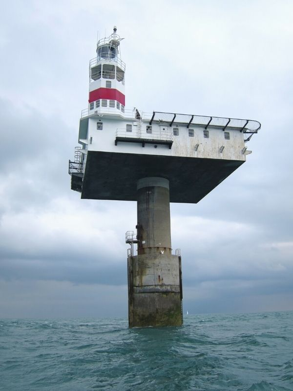 Royal Sovereign Lighthouse