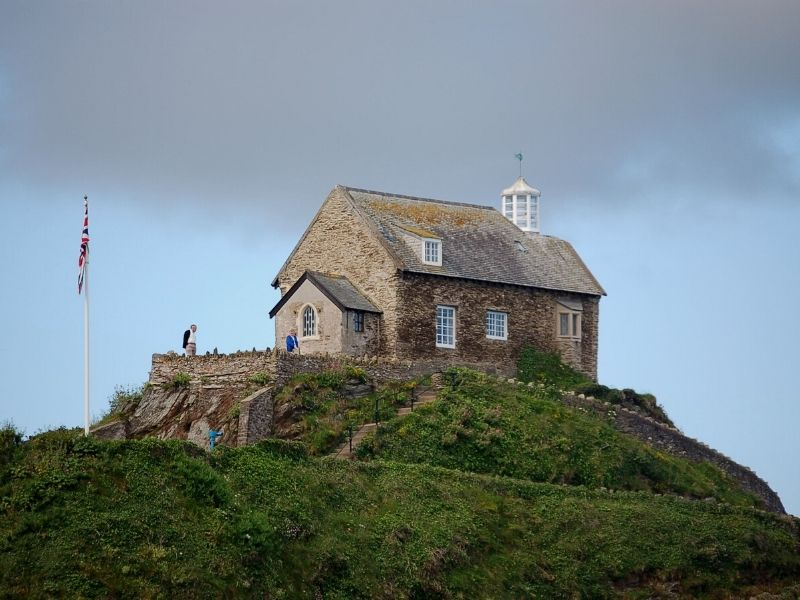 St Nicholas Ilfracombe