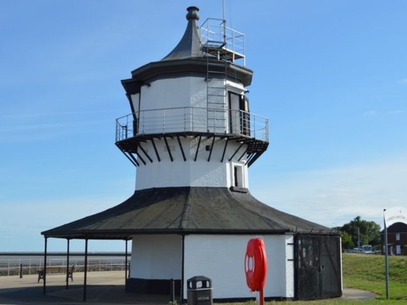 Harwich Low Lighthouse