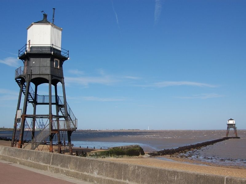 Dovercourt High Lighthouse