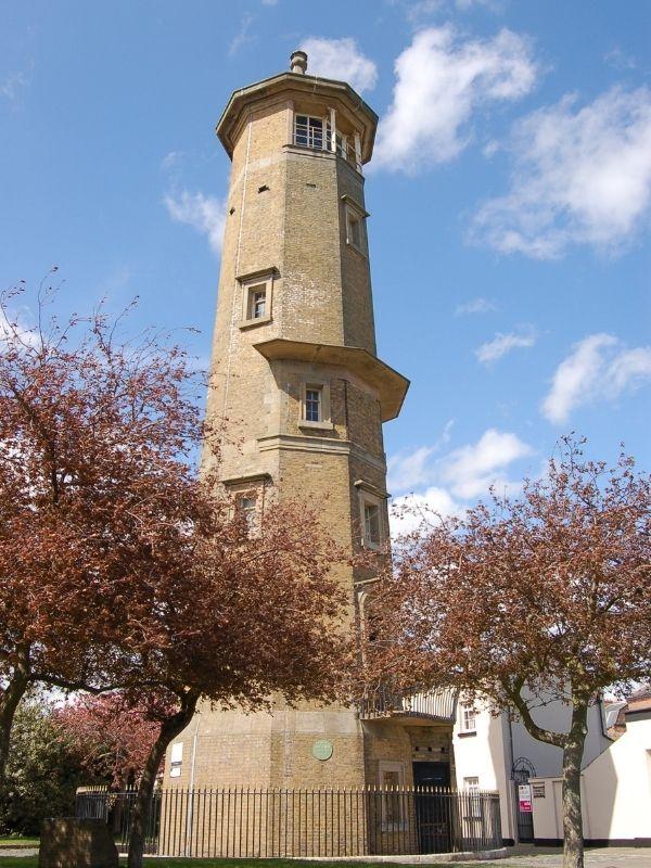 Harwich High Lighthouse