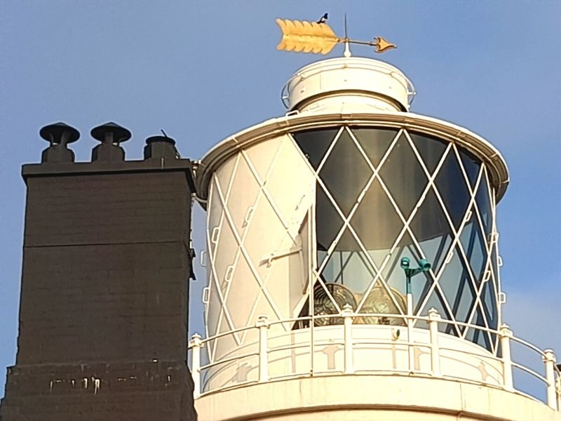 Lowestoft Lighthouse