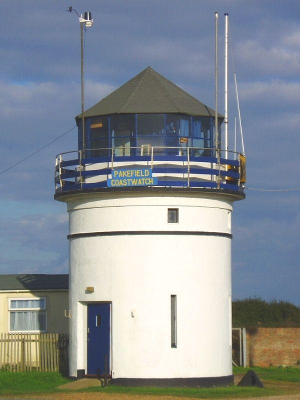 Pakefield Lighthouse