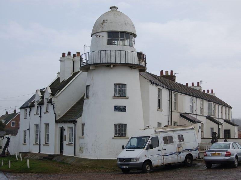 Paull Lighthouse