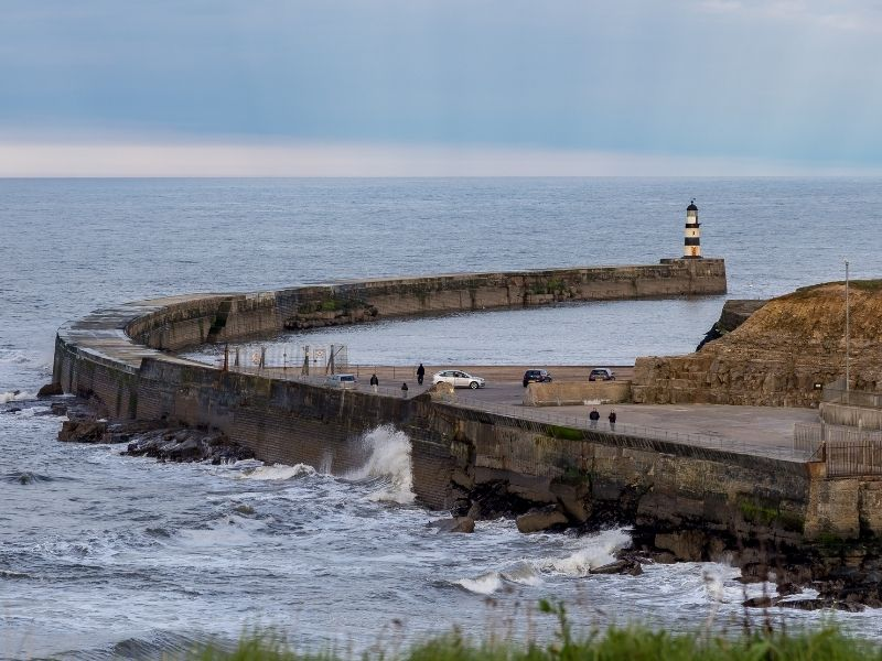 Seaham Lighthouse