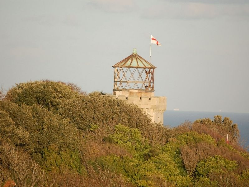 South Foreland Low Lighthouse