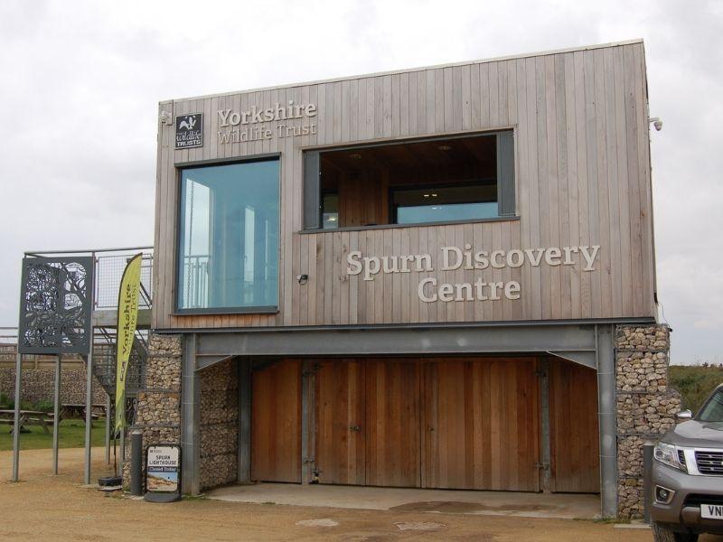Spurn Discovery Centre