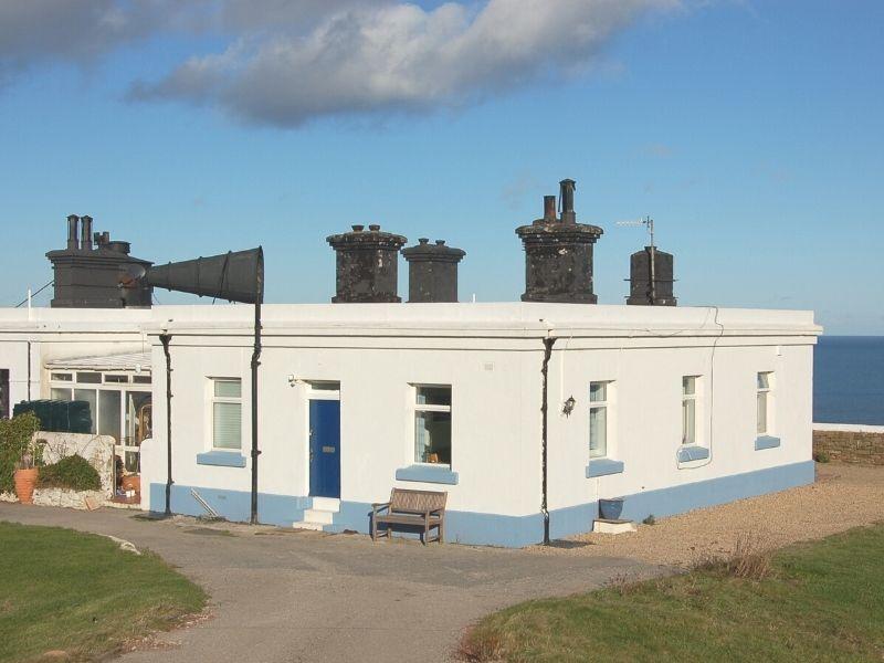 Hornblower Lodge Whitby