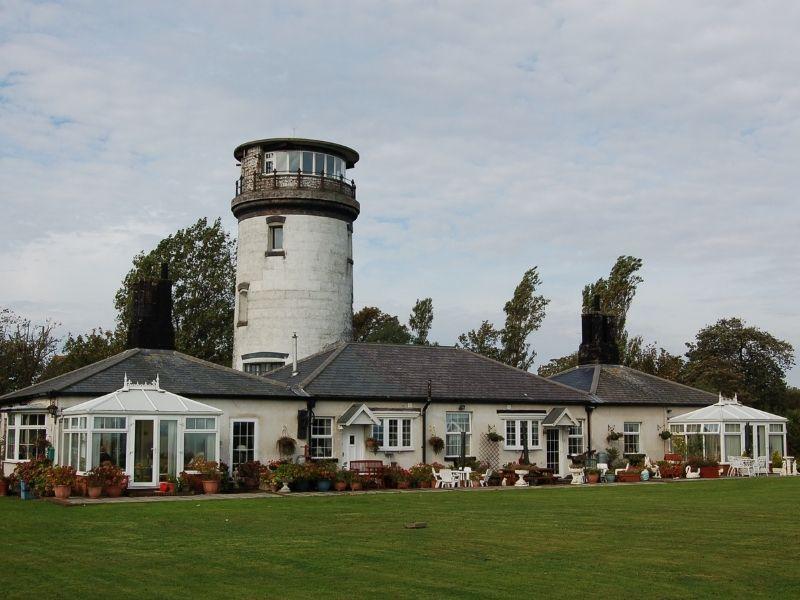 Winterton Lighthouse