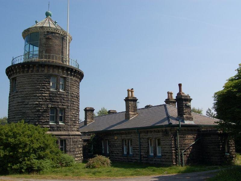 Bidston Lighthouse