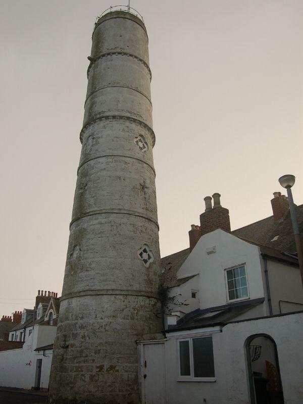 Blyth High Lighthouse