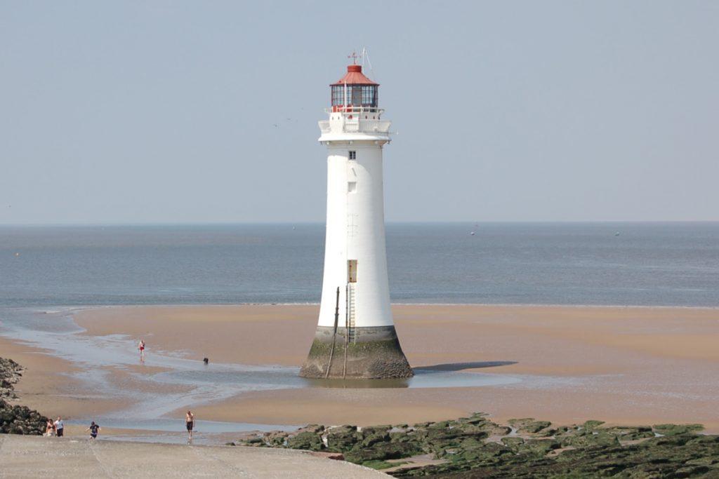 New Brighton Lighthouse