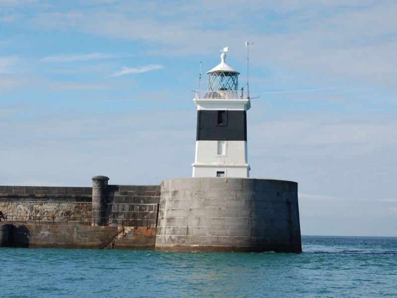 Holyhead Breakwater Lighthouse