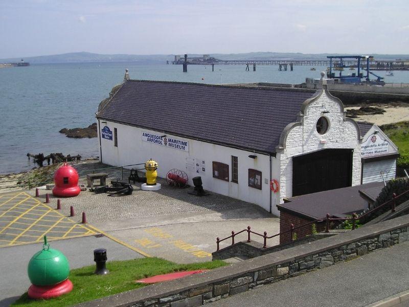Holyhead Maritime Museum