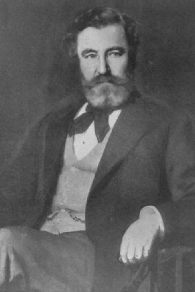 James Douglass
