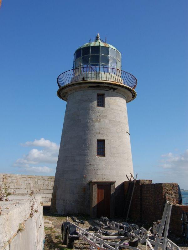 Salt Island Lighthouse