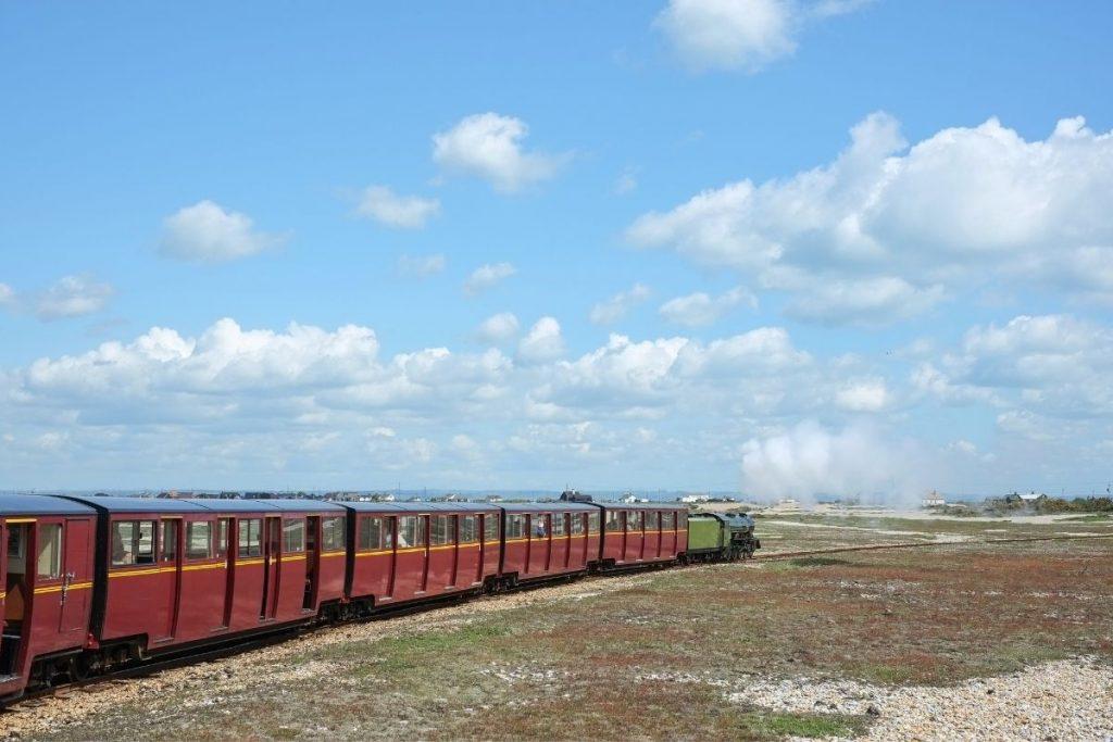 RHD Railway