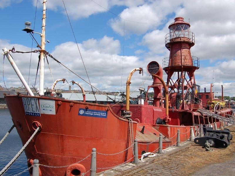 North Carr Lightship