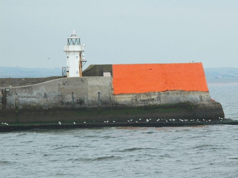 Aberdeen North Harbour