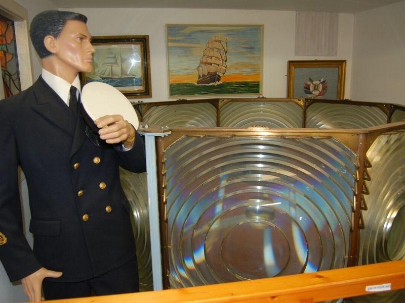 Lossiemouth Museum