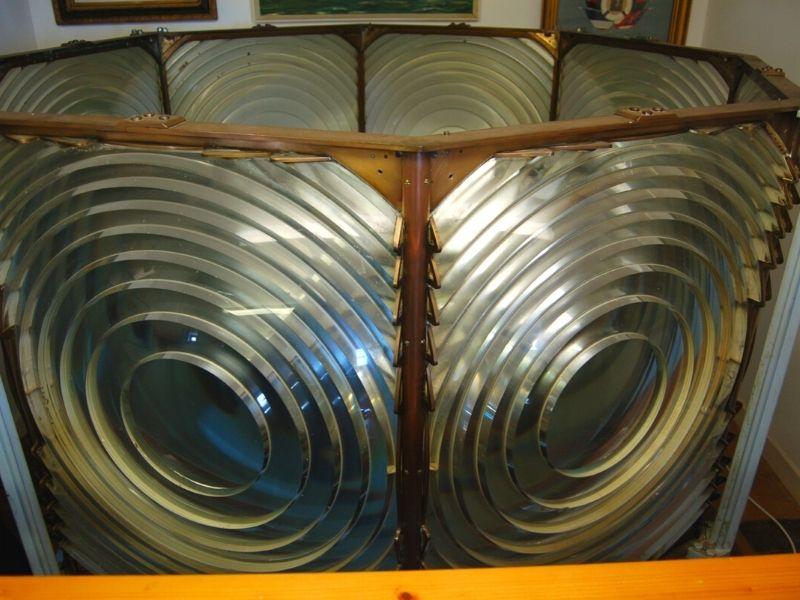 Covesea Skerries optic